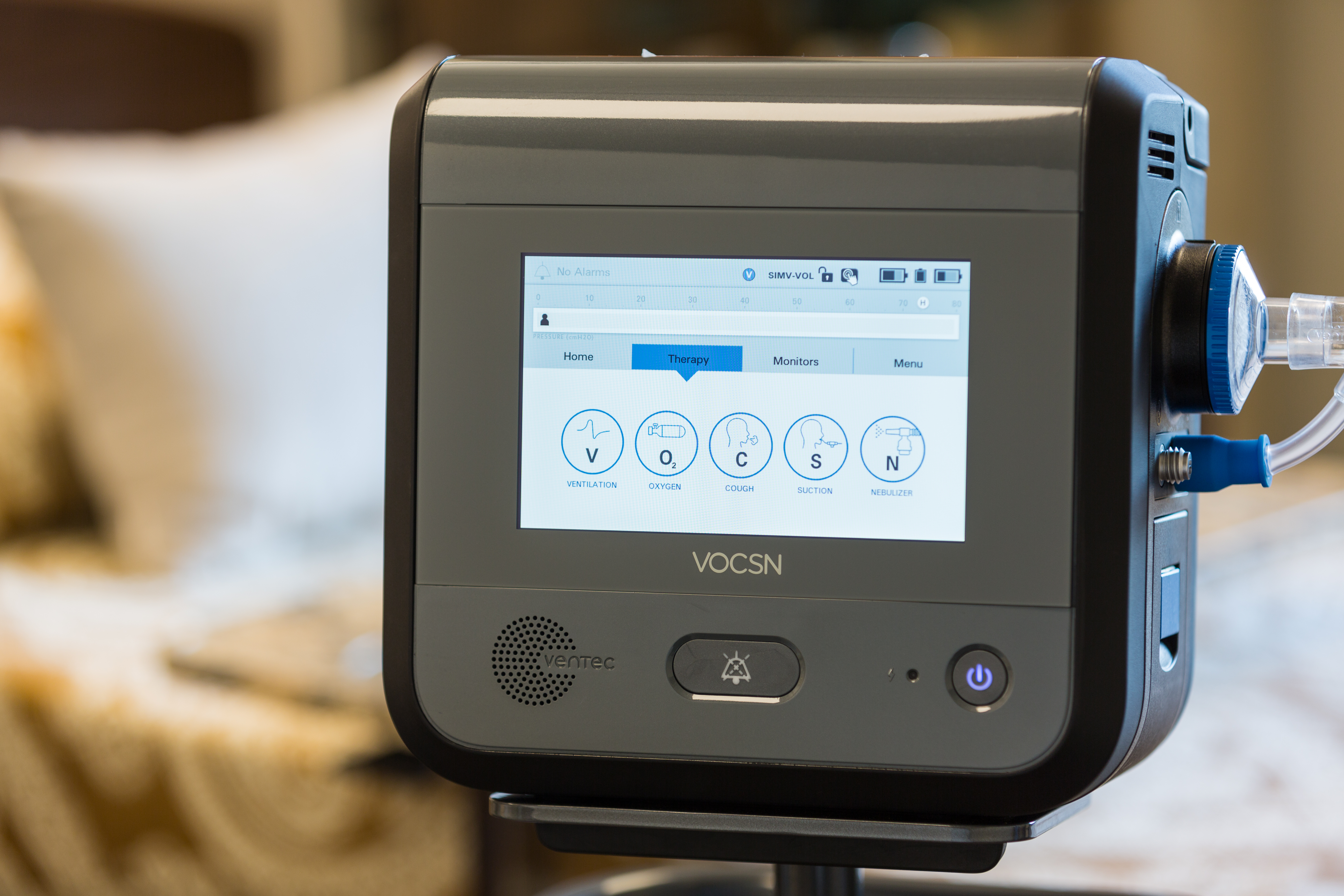 VOCSN Multi-Function Ventilator