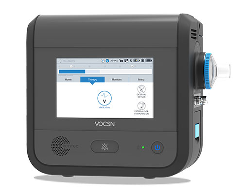 VOCSN V+Pro Emergency Critical Care Ventilator